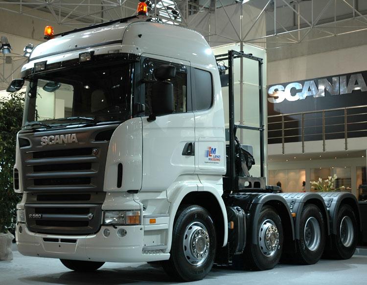 Ditzj.de - Scania R560 - Samoter 2008
